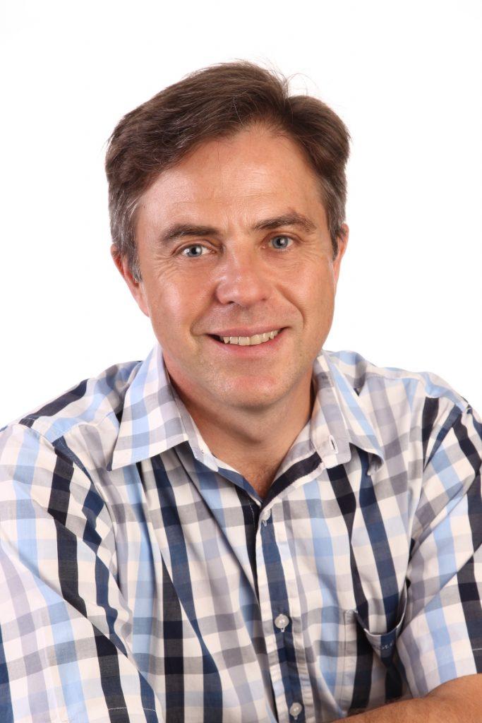 Dr. Alan Fuller