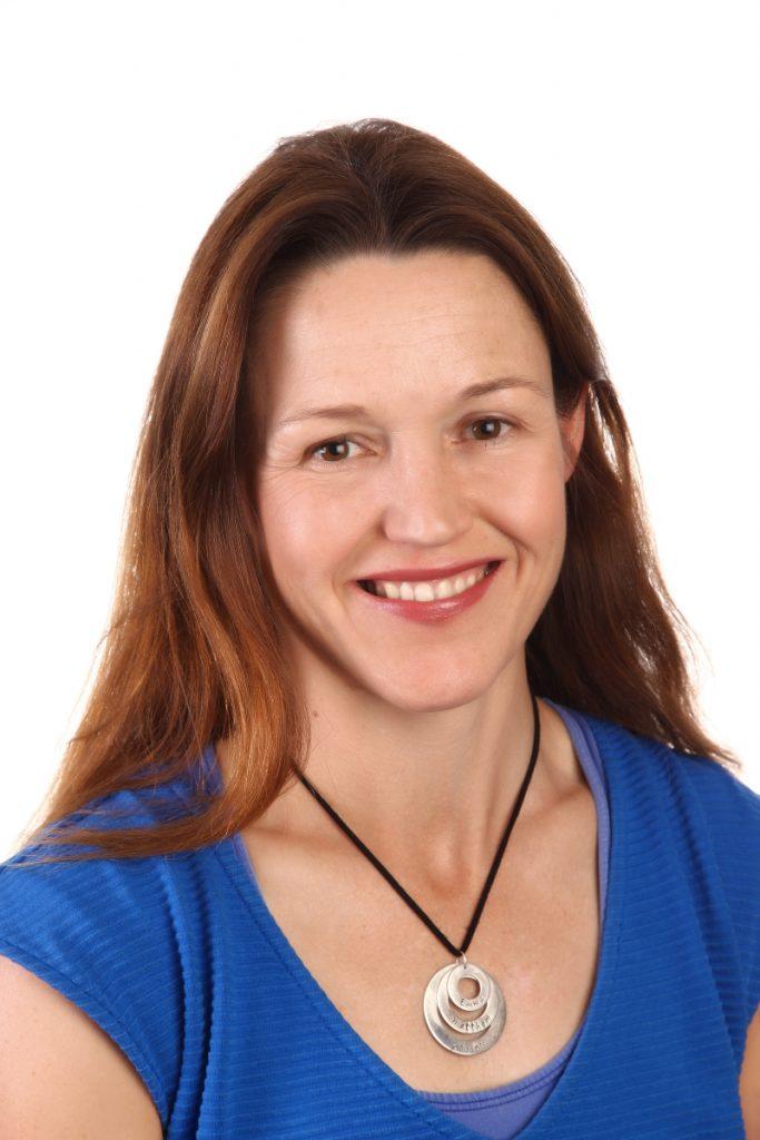 Dr. Jenni Kruse