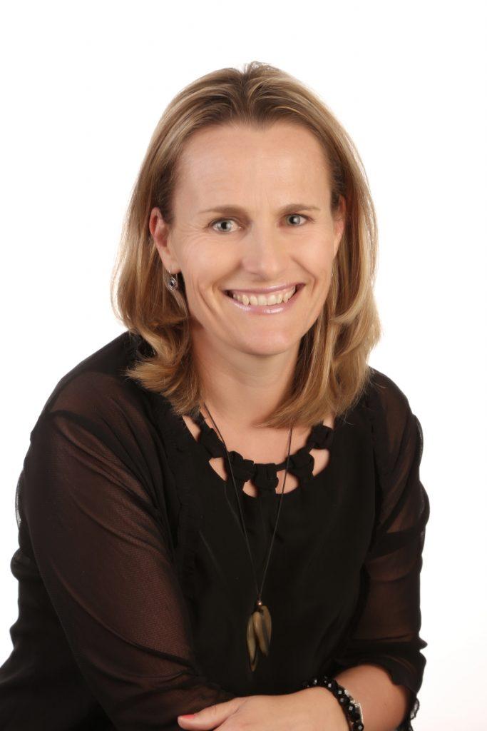Dr. Michelle Mason