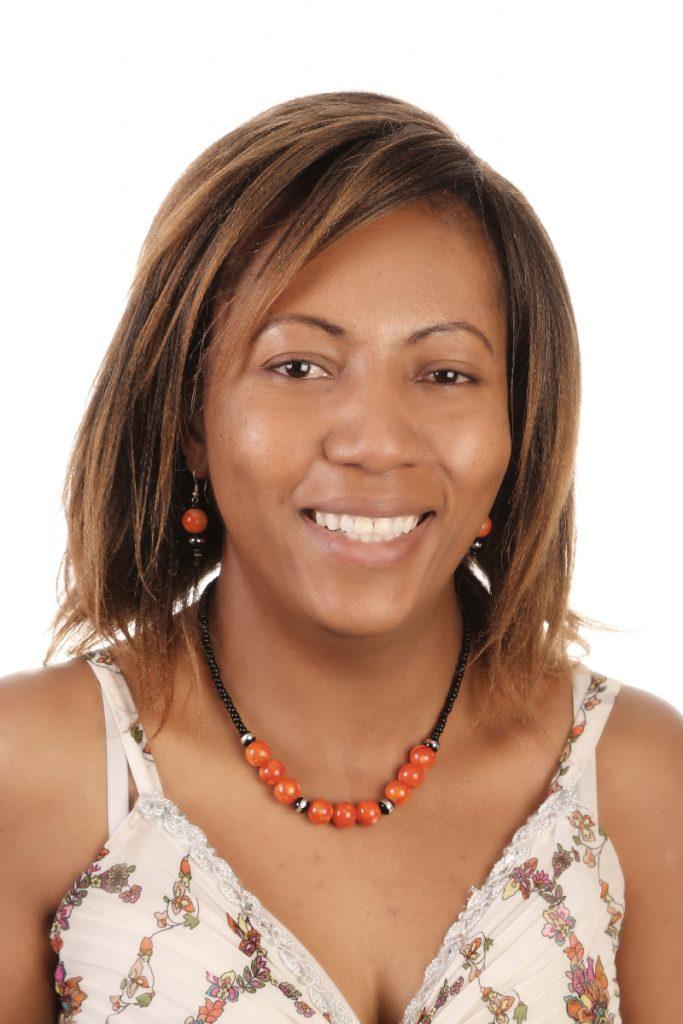 Dr. Sandrine Ngandu