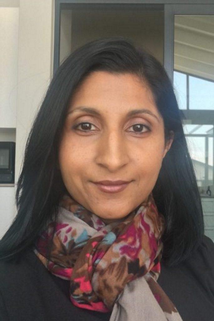 Dr Anusha Rama