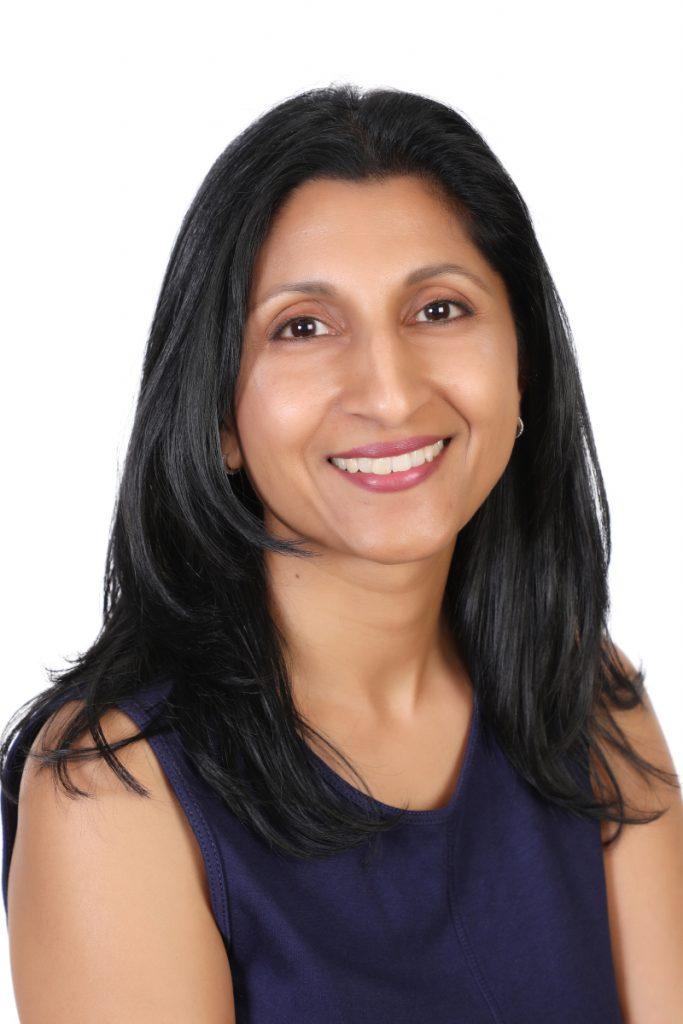 Dr. Anusha Rama